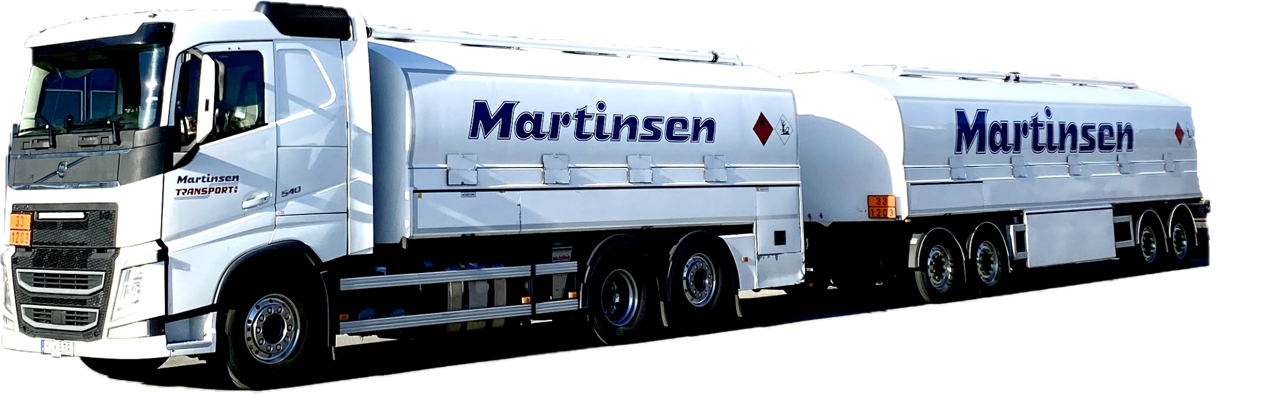martinsen test